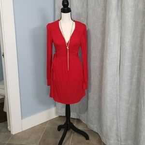 Moda International Red dress or top